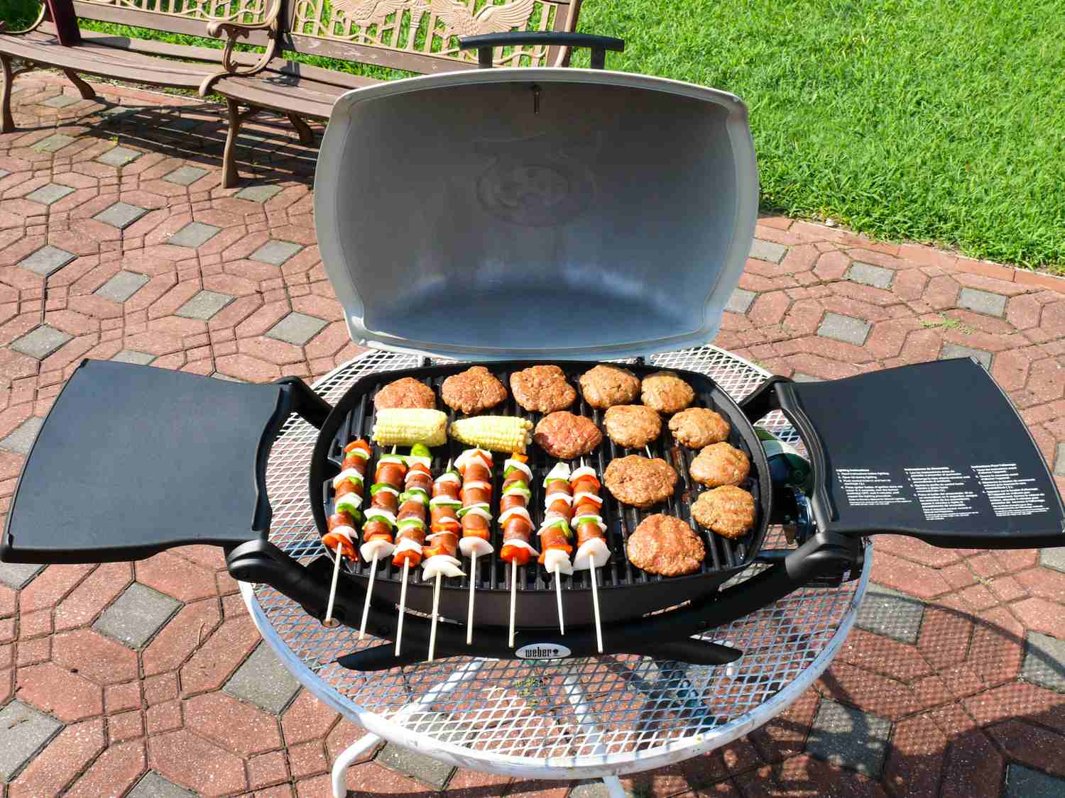 The 8 Best Portable Gas Grills of 2019