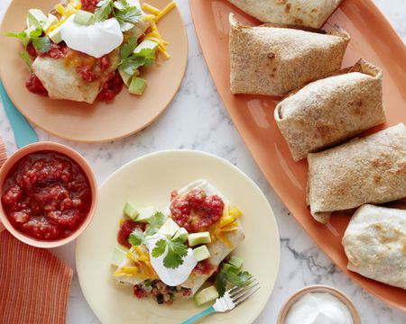 12 weeknight dinners for picky eaters