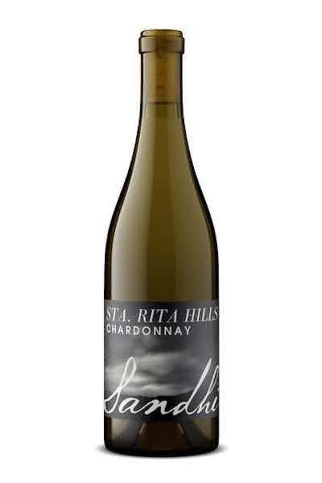 Sandhi Sta. Rita Hills Chardonnay