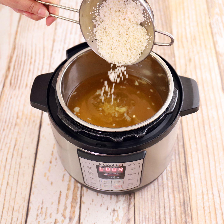 Instant Pot Lux Mini 6 In 1 Review Surprisingly Versatile