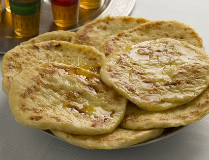 Moroccan Meloui
