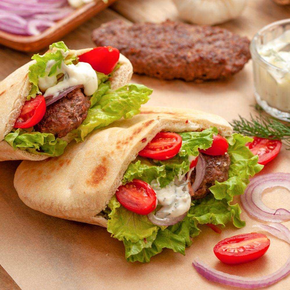 Homemade Gyro: A Greek Classic Recipe
