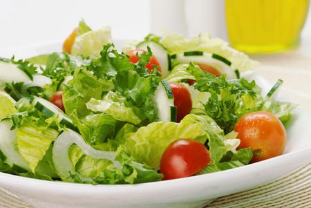 Image result for green salad