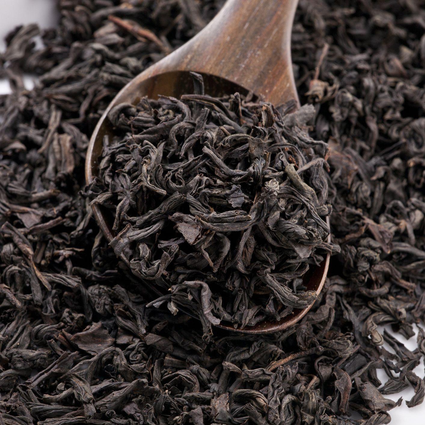The Many Health Benefits Of Drinking Black Tea