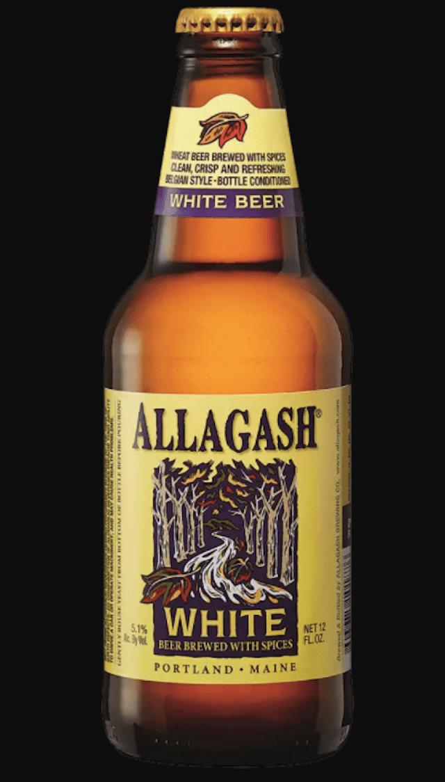 Allagash Brewing Company White