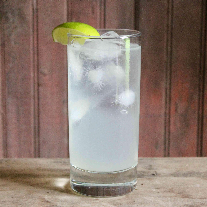 Vodka Tonic Tester Image