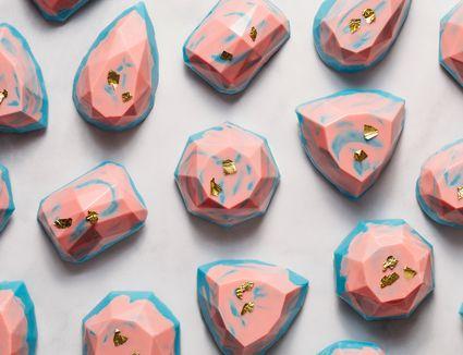 Cake Gemstones Candy Recipe