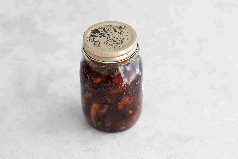 Screw on canning lids