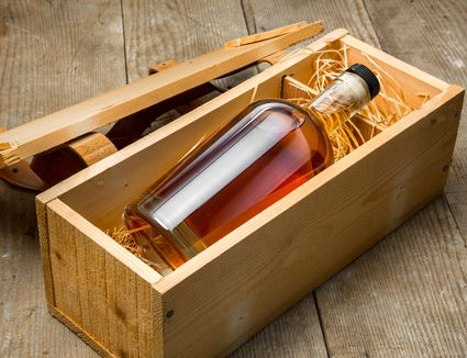 best whiskeys to gift