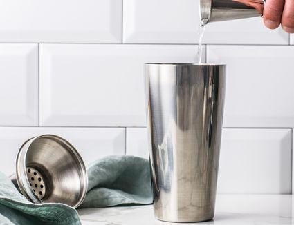Gin Mule Cocktail recipe