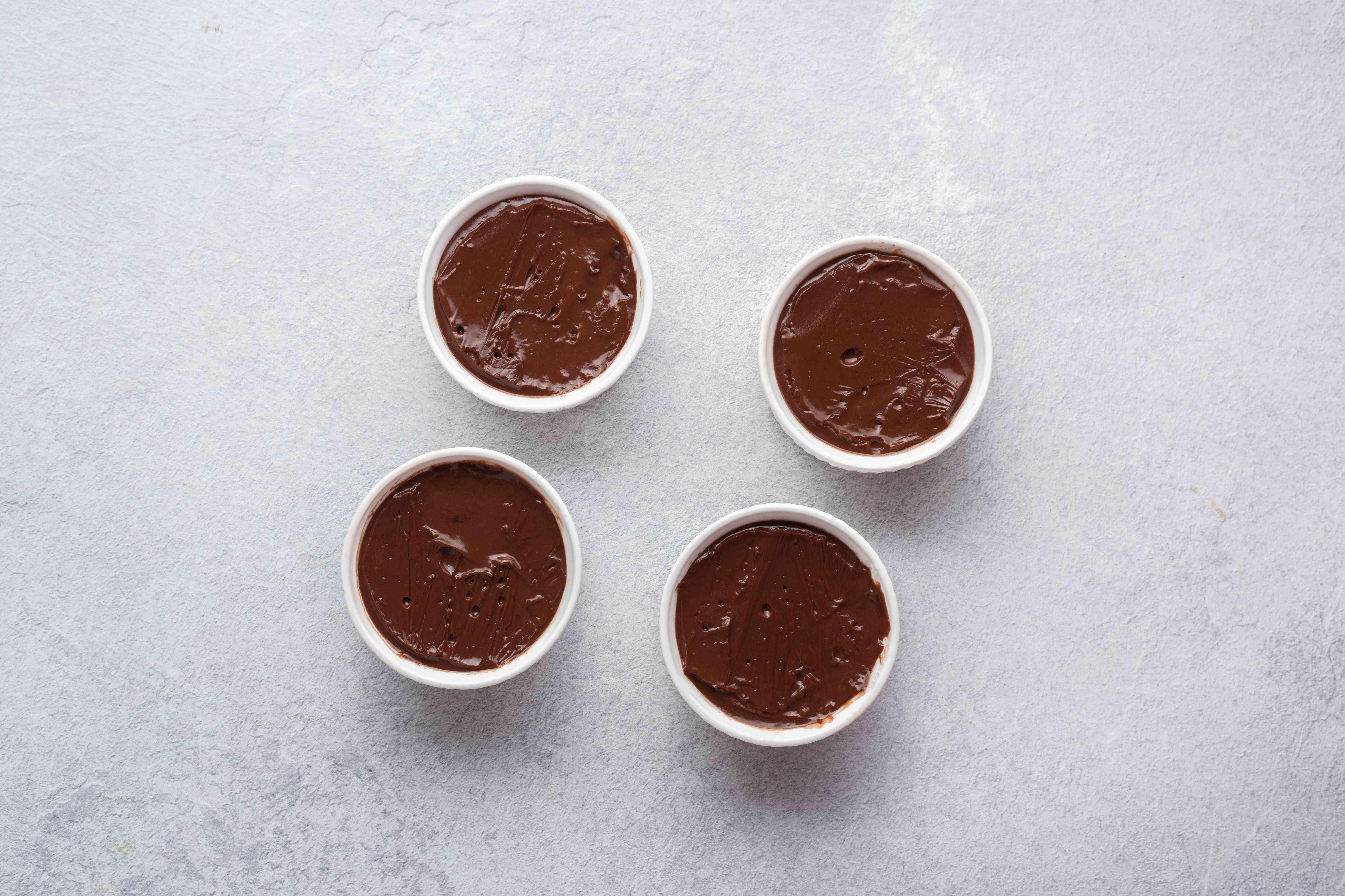 Dairy-Free Vegan Chocolate Pudding