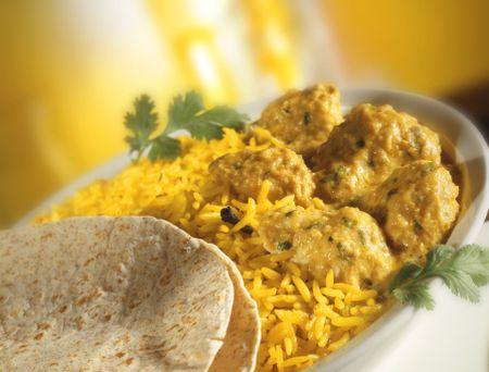 Badami murgh korma indian chicken korma recipe forumfinder Image collections