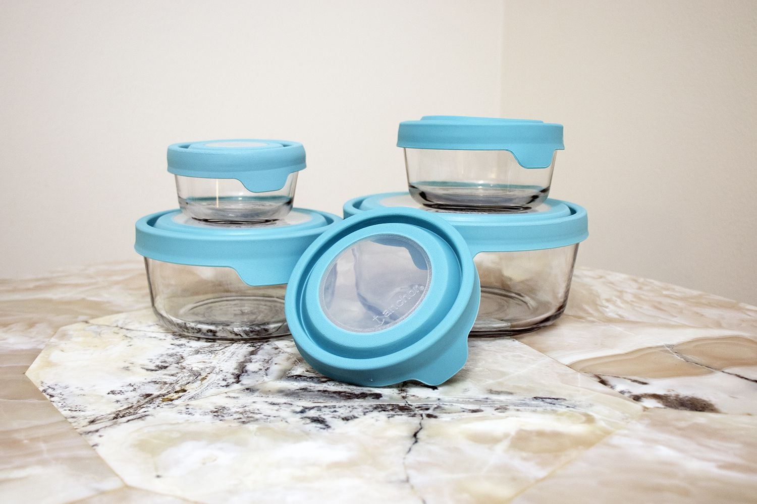 Anchor Hocking Trueseal Food Storage Containers Review Nothing Special