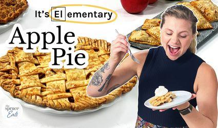 It's Elementary: Apple Pie