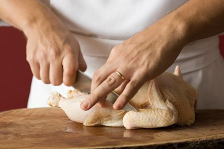 5 Simple Habits For Raw Chicken Safety