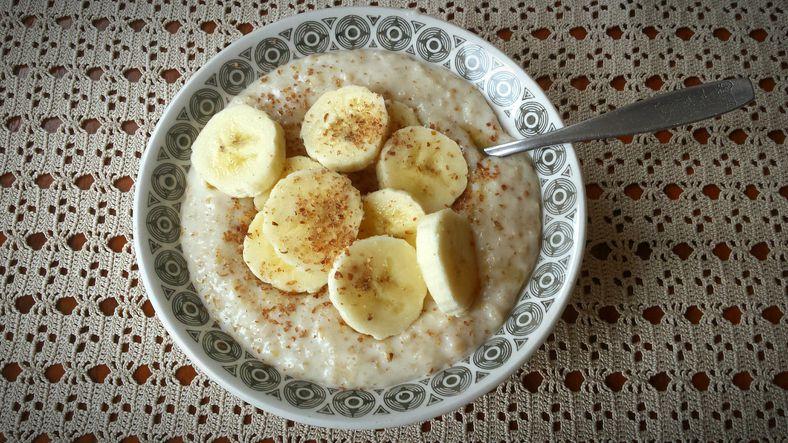 caribbean oats porridge recipe