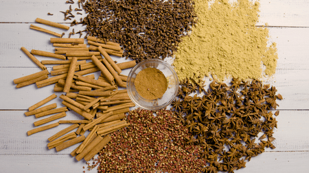 How to Make Five-Spice Powder