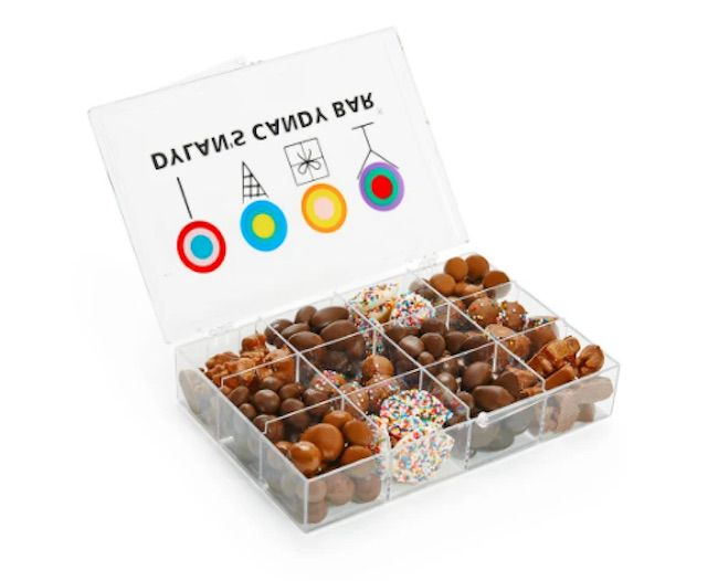 Dylan's Candy Bar Chocolate Lovers Tackle Box