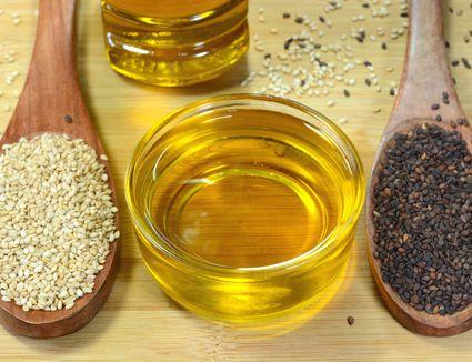 best-sesame-oils