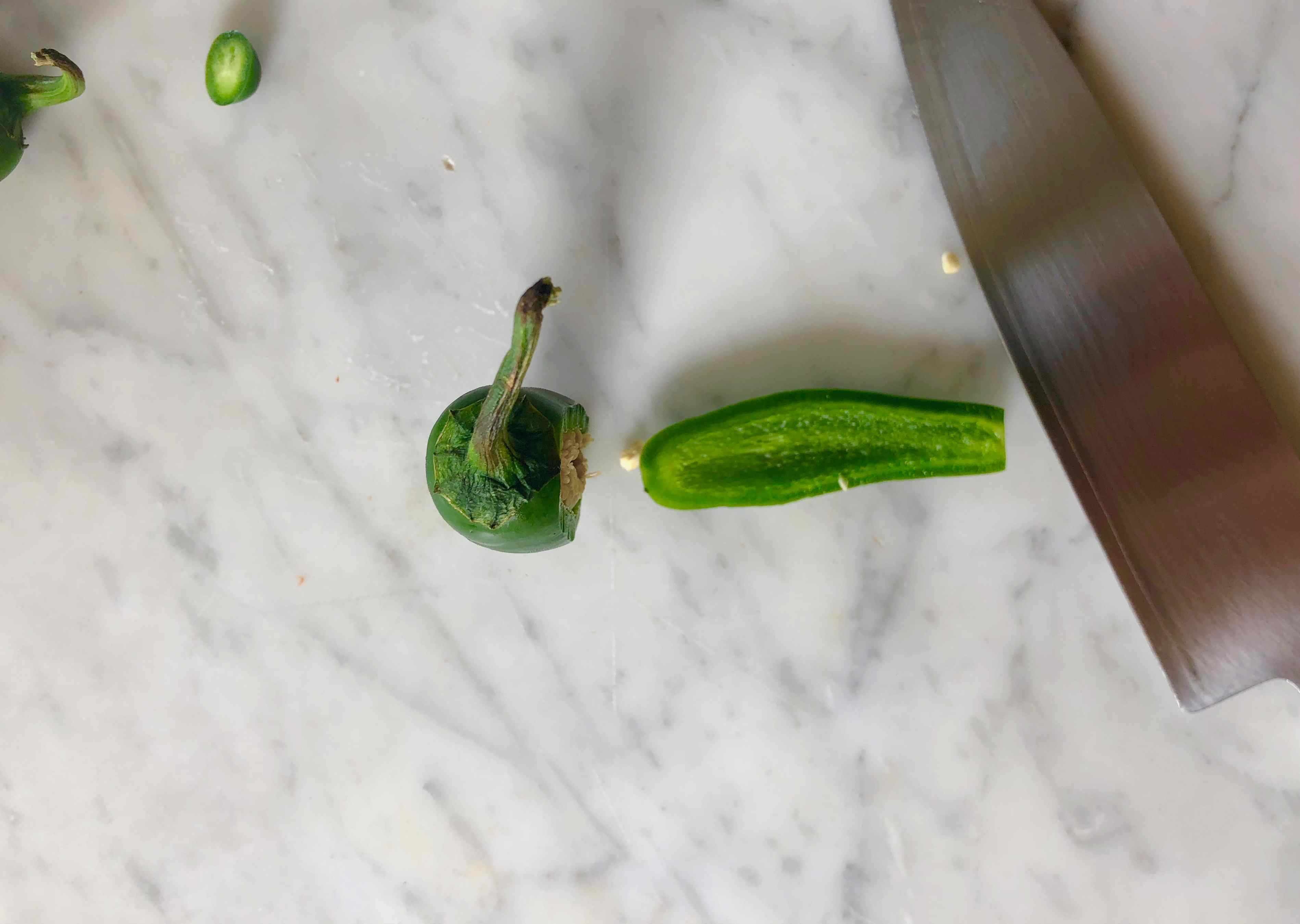 Slice a Chile