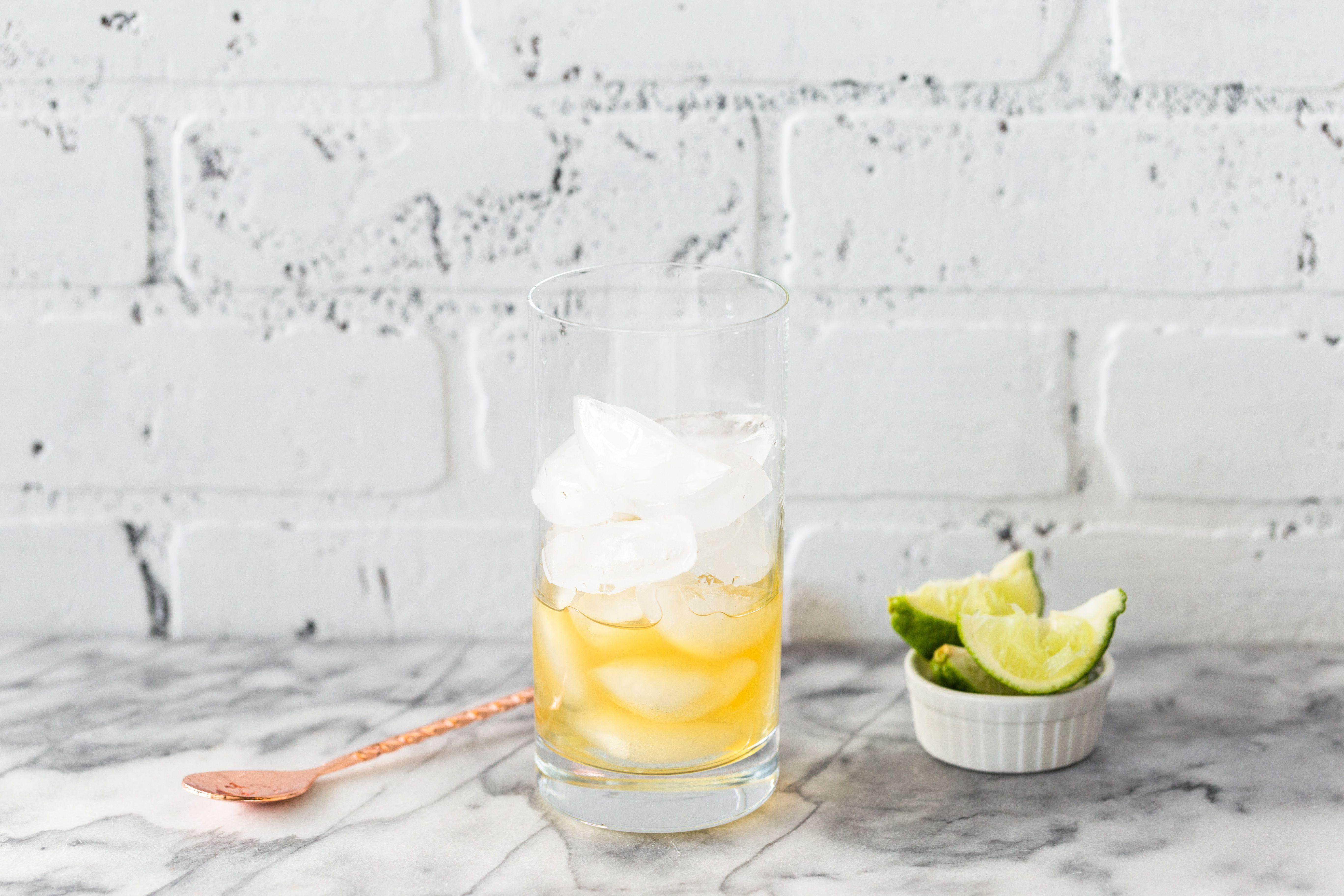 Irish Ale Cocktail Recipe