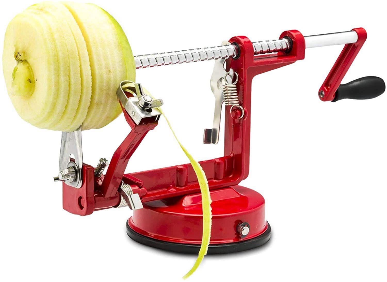 Spiralizer Apple/Potato Peeler Corer