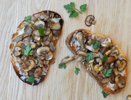 Top 14 Stuffed Mushroom Recipes
