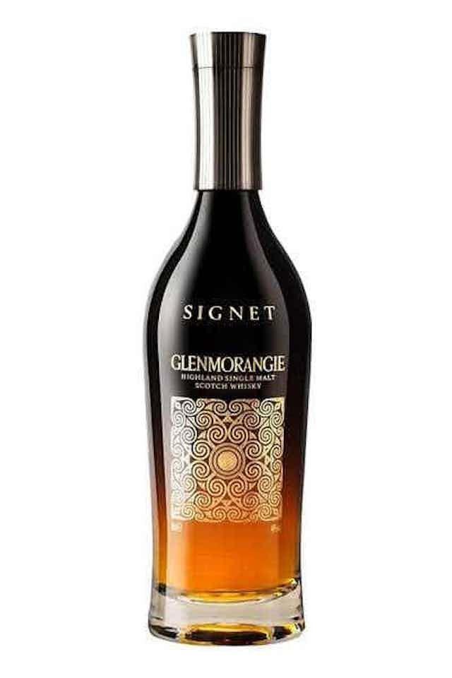 Glenmorangie Signet Single Malt Whiskey