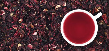 Dried Hibiscus Tea Recipe