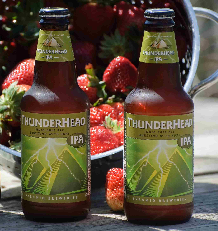 Thunderhead IPA