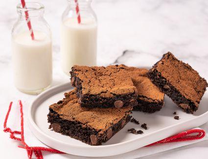 Almond Flour Brownies Recipe