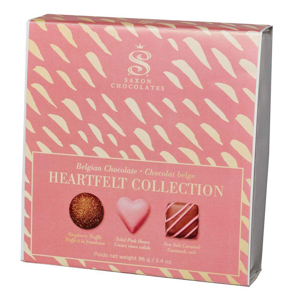 Saxon Heartfelt Collection