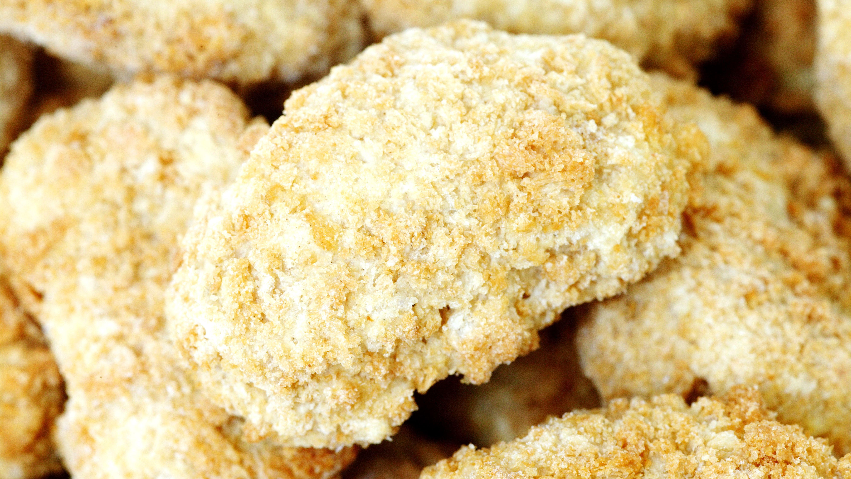 Gluten-Free Chicken Nuggets Recipe