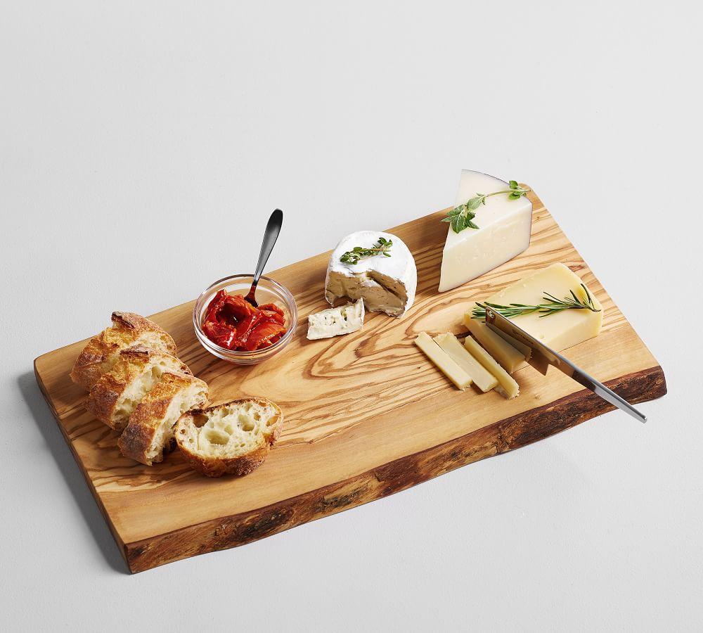 olive-wood-rustic-edge-cheese-charcuterie-board