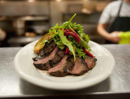 Beef Steak Varieties Cuisine Terms