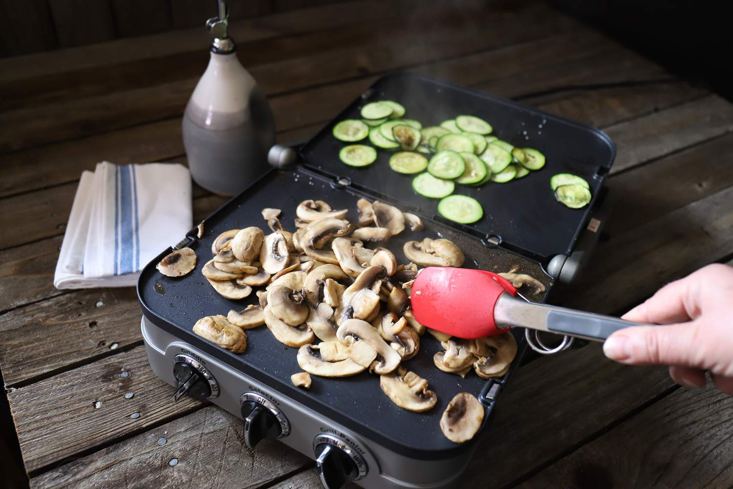 Cuisinart Griddler Review The All Purpose Appliance You Need