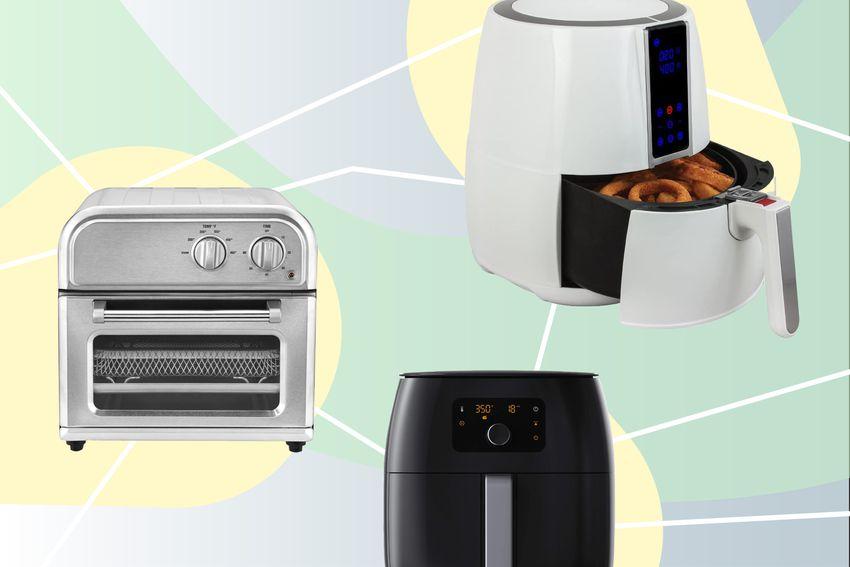 Best Air Fryer Deals