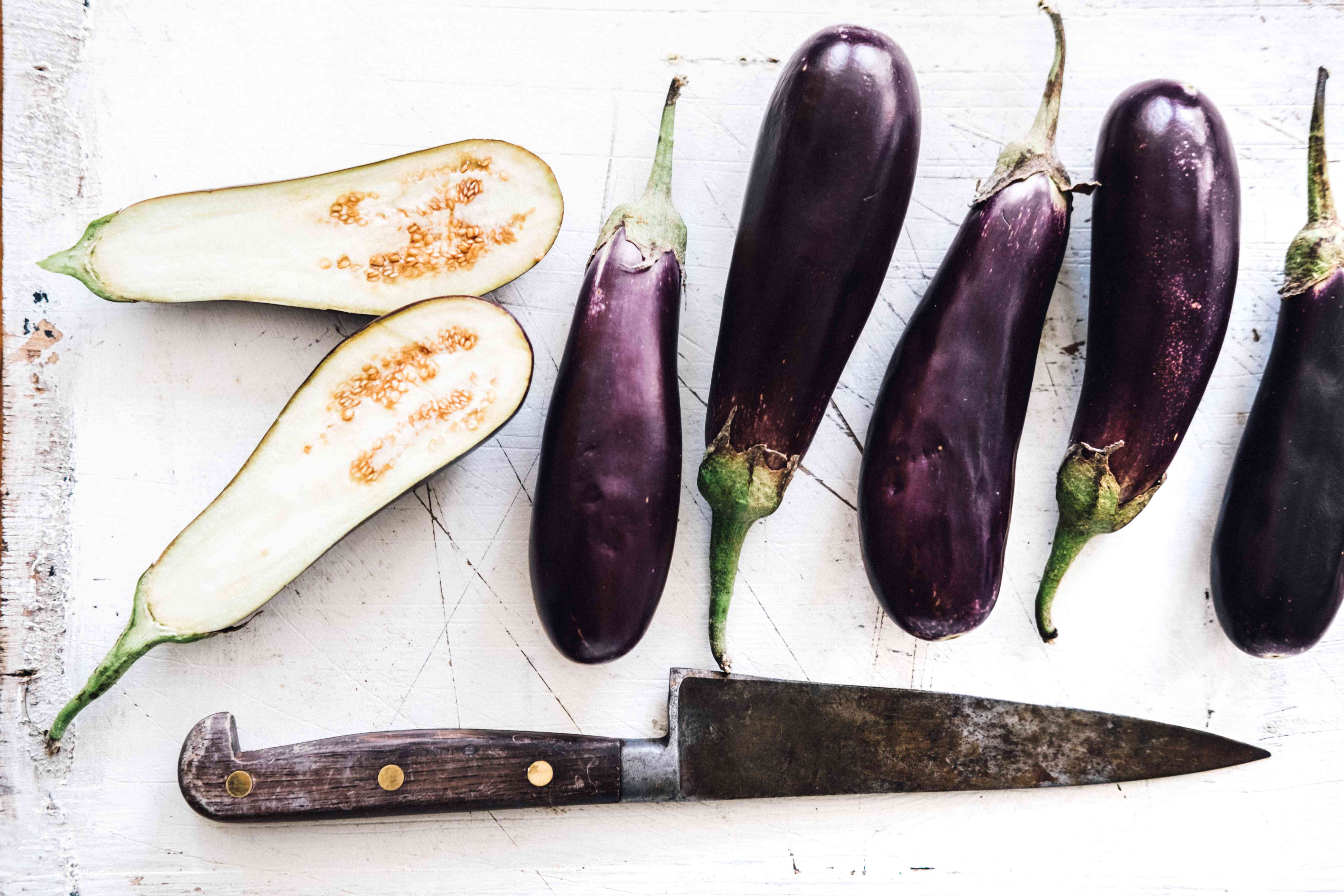 What Is Eggplant?