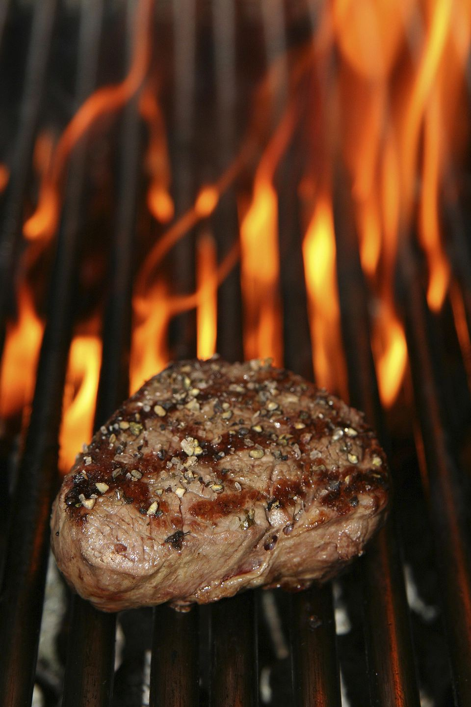 Grilled Medallions of Beef