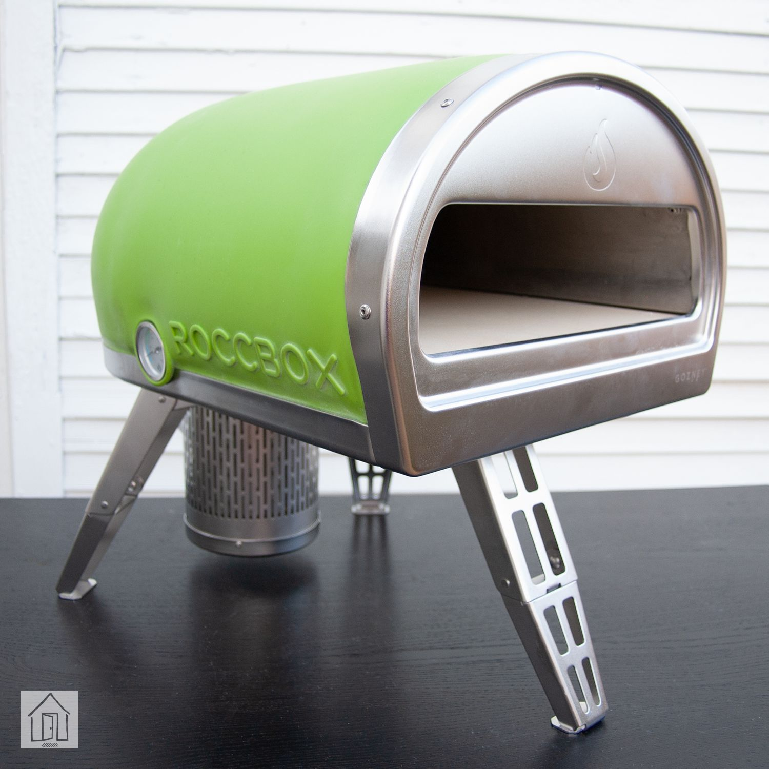 Roccbox Portable Pizza Oven Review Effective But Expensive