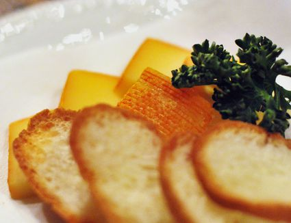 Trappist cheese