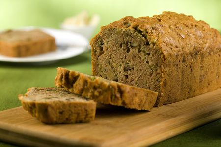 Zucchini Bread Is An Easy And Flavorful Recipe