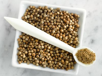What Is Coriander and How Is It Used?
