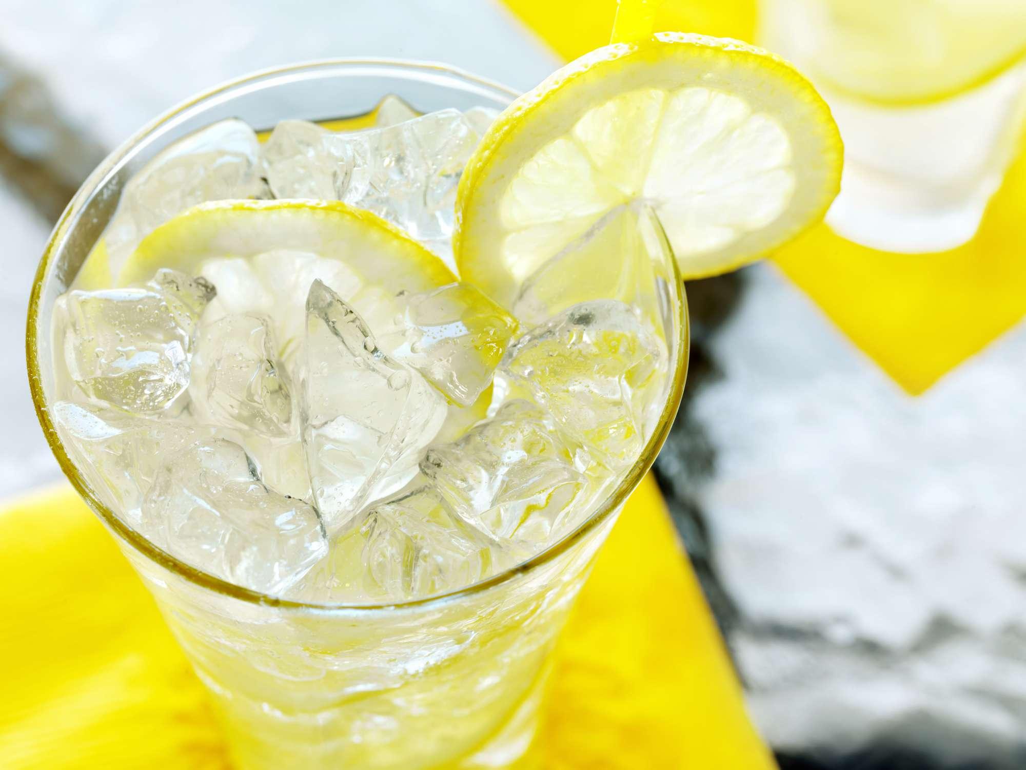 Rock Shandy Drink Recipe