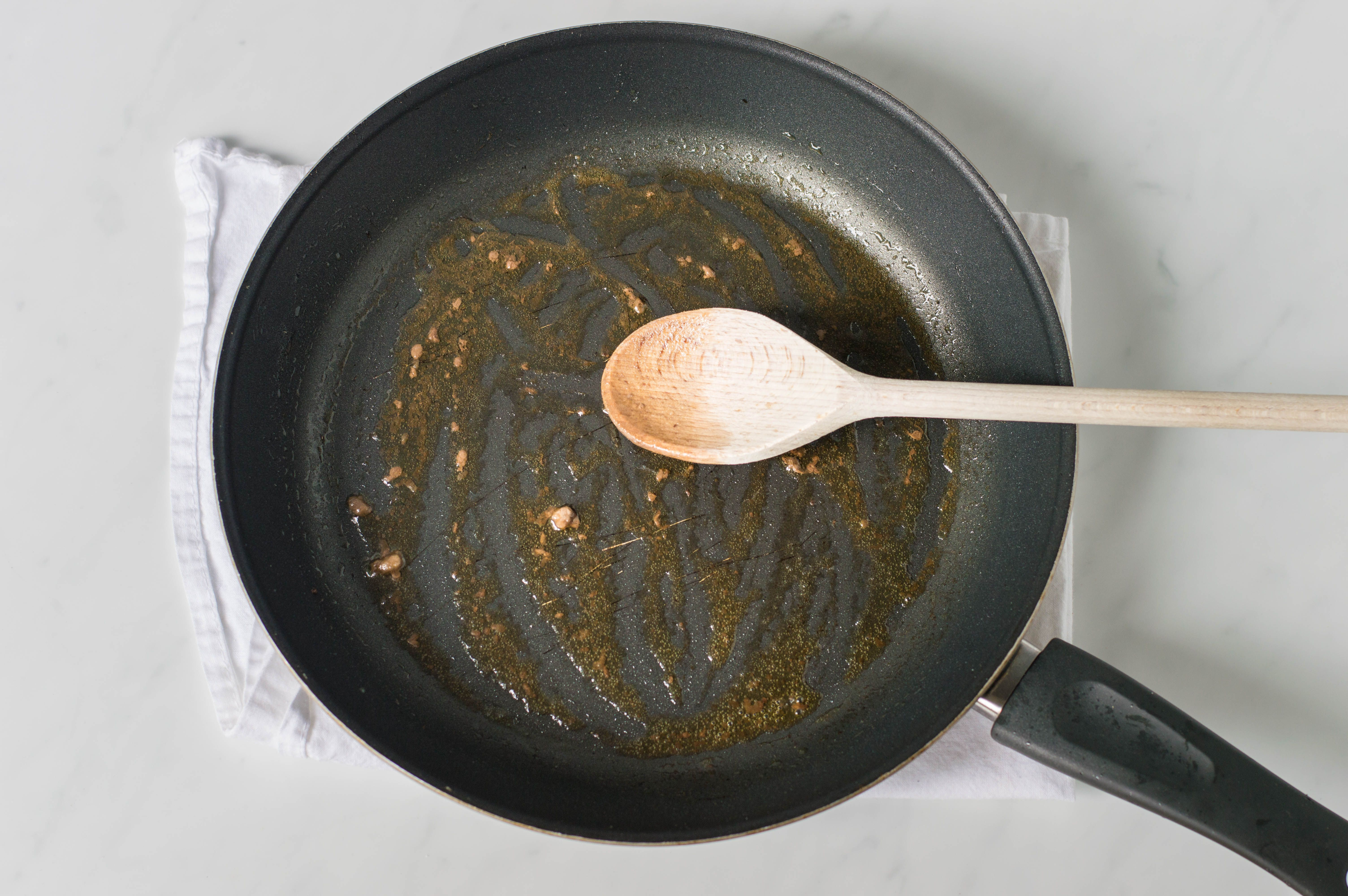 Pan drippings