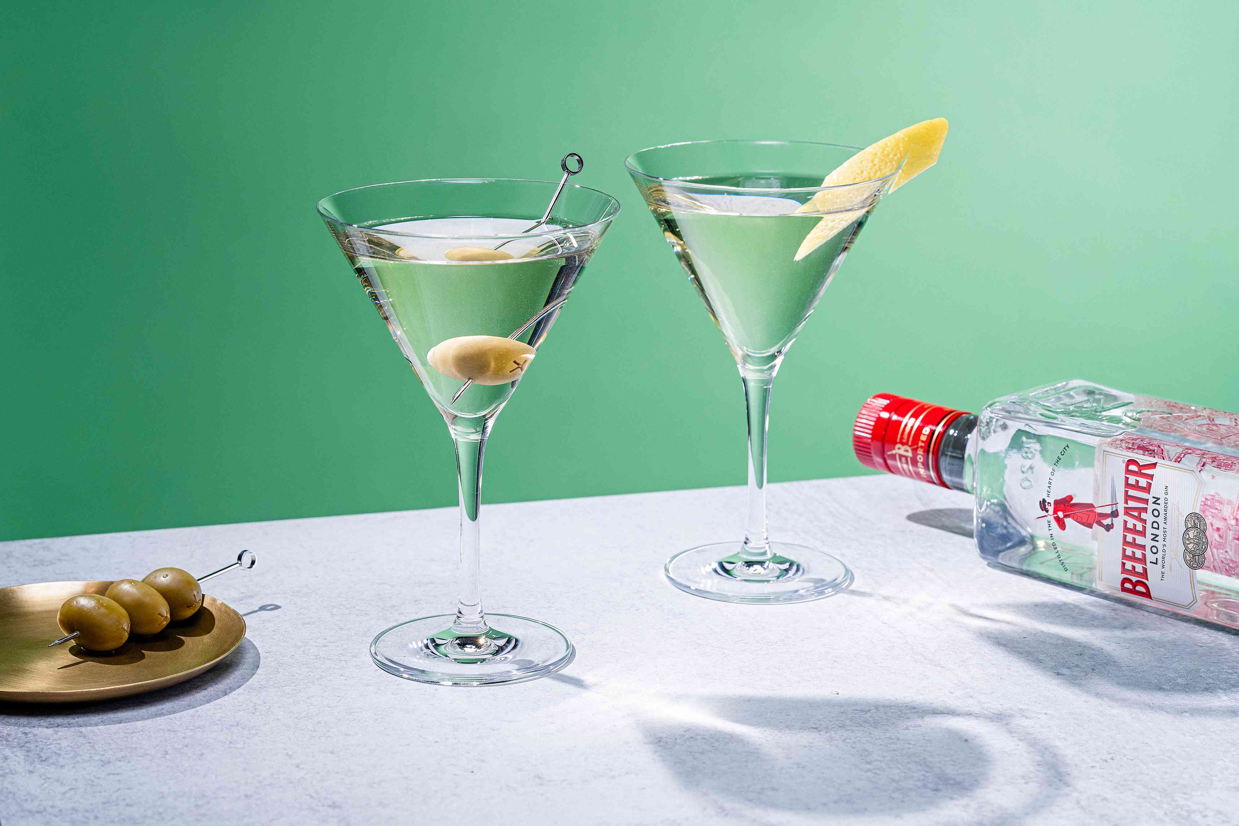 Beefeater London Dry Gin Martini