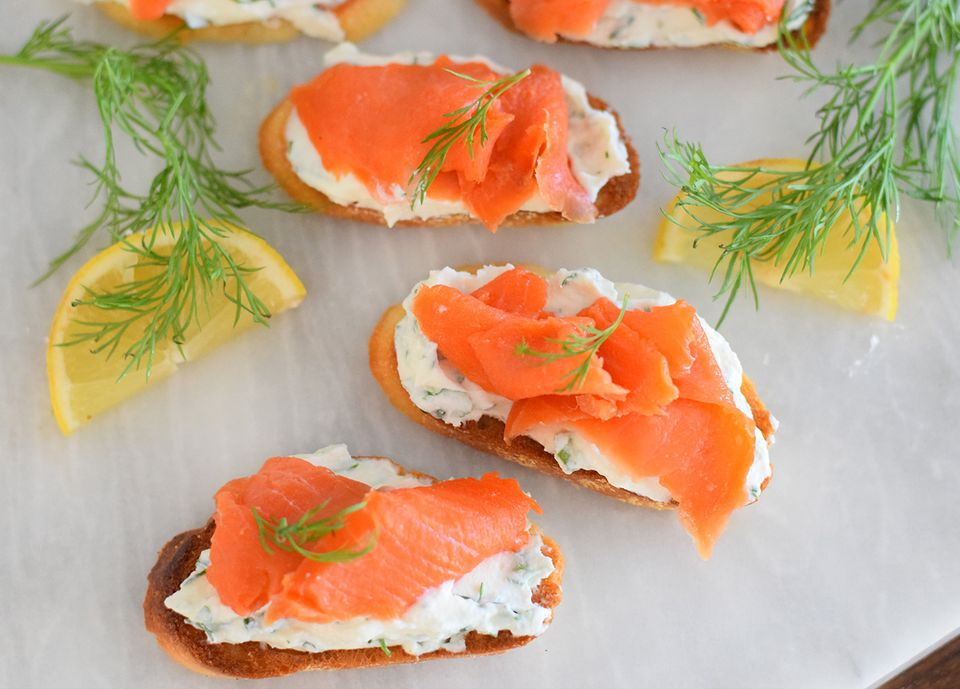 22 Ways to Serve Crostini at Your Next Party
