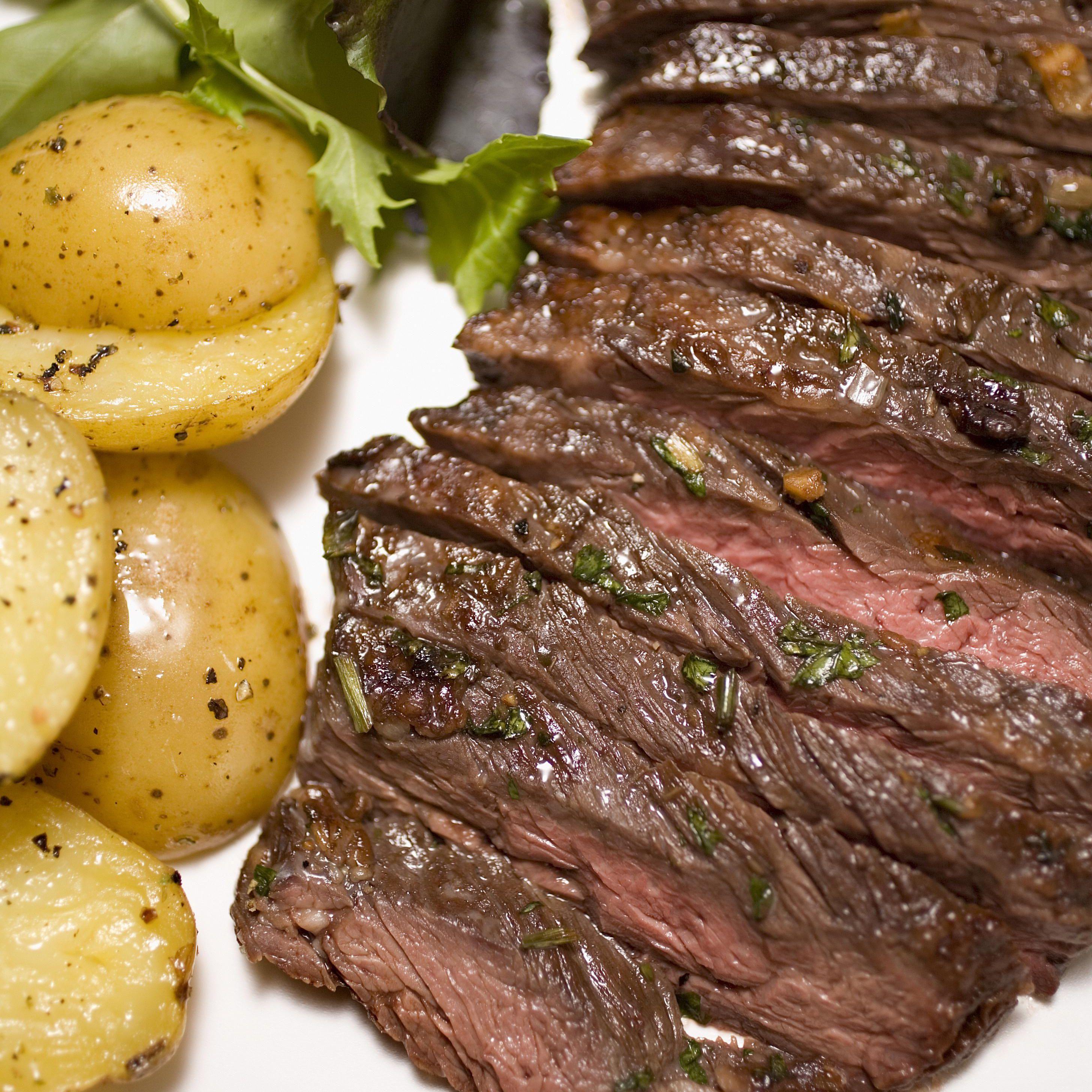 Irish Flank Steak