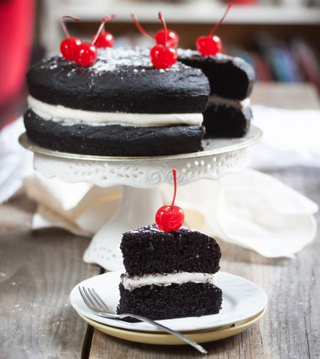 delicious lactose free cake recipes