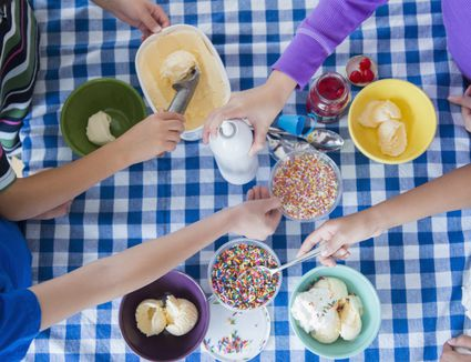 Easy Mother S Day Recipes The Kids Can Make For Mom